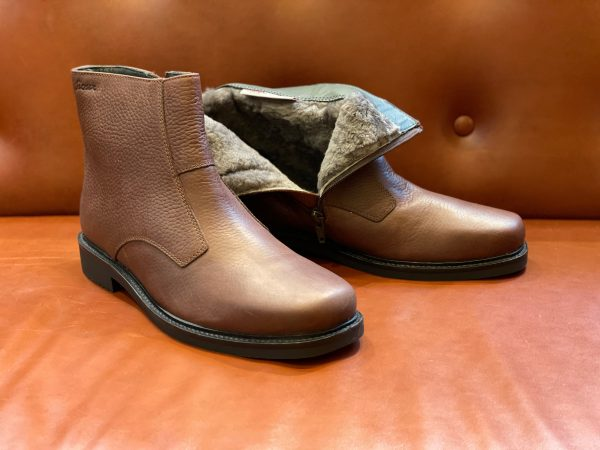 Lanford Dark Brown