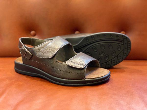 Man Special Street 77000-30089 bruin sandaal